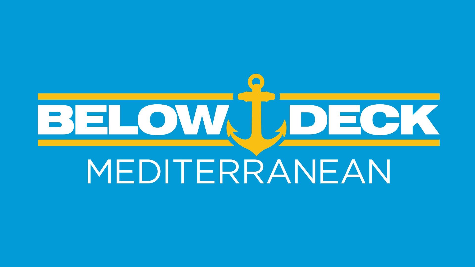 Below Deck Mediterranean - NBC com