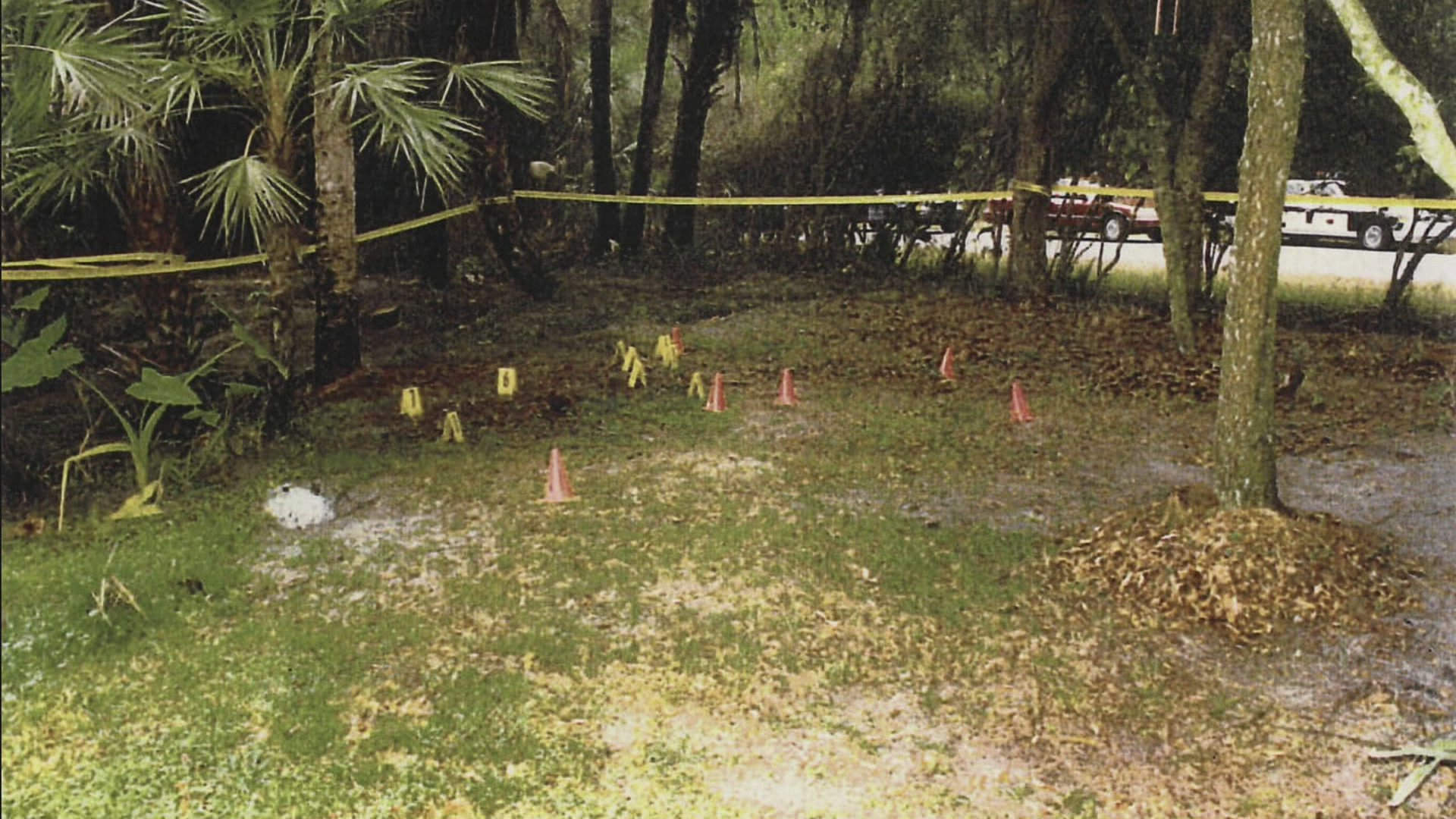 Watch Buried in the Backyard Episode: Hog Trail Murders ...