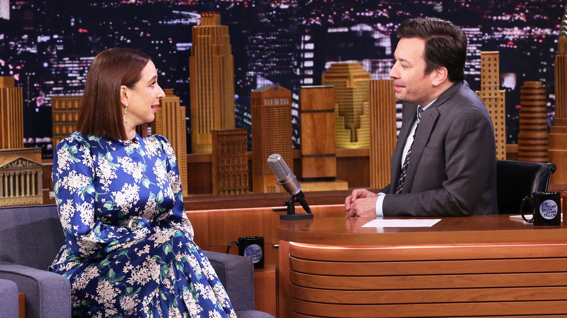 Watch Tonight Show: Jimmy Fallon Episode: May 8