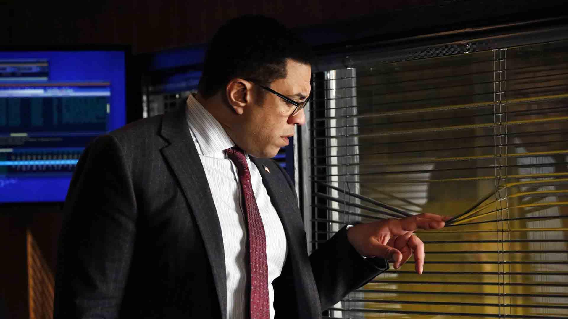 The Blacklist Season 6 Episodes - NBC com