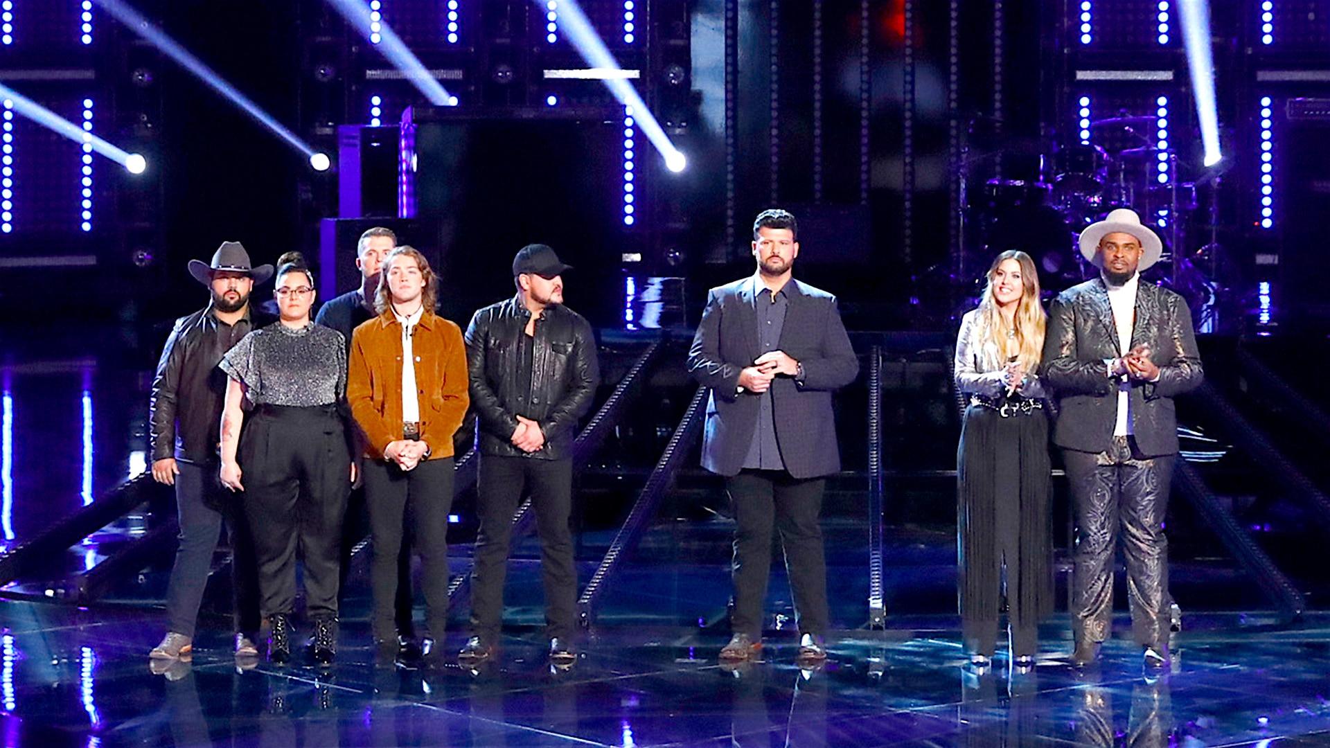 The Voice Season 16 Episodes - NBC com