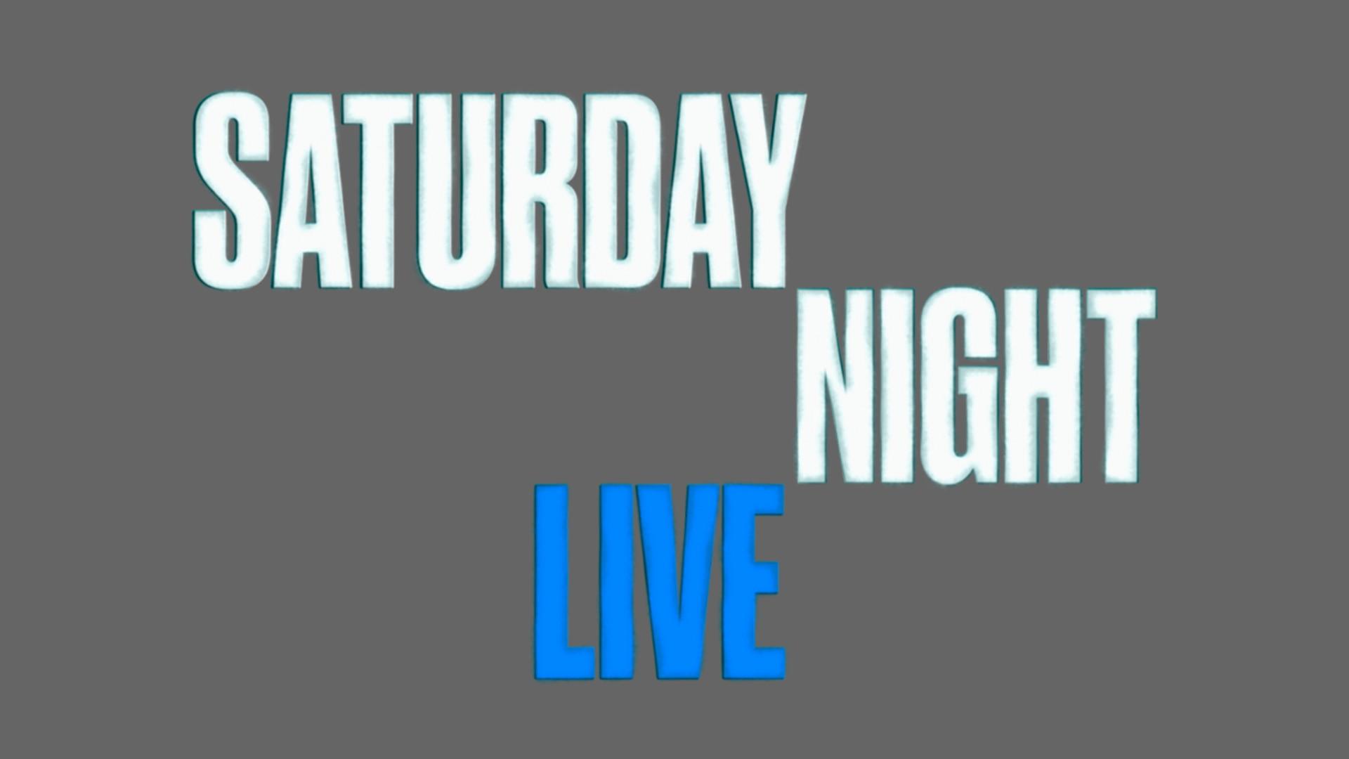 Saturday Night Live - NBC com