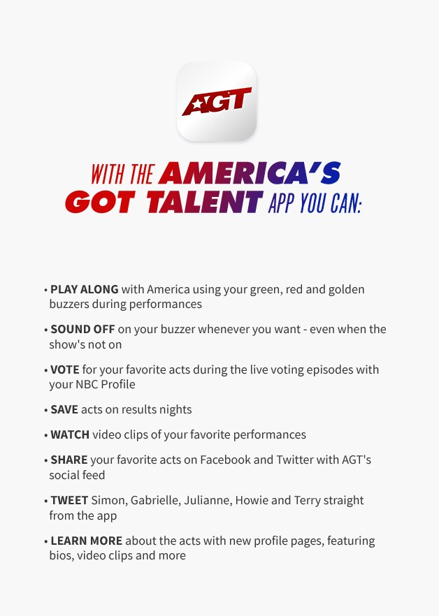 voting on agt tonight