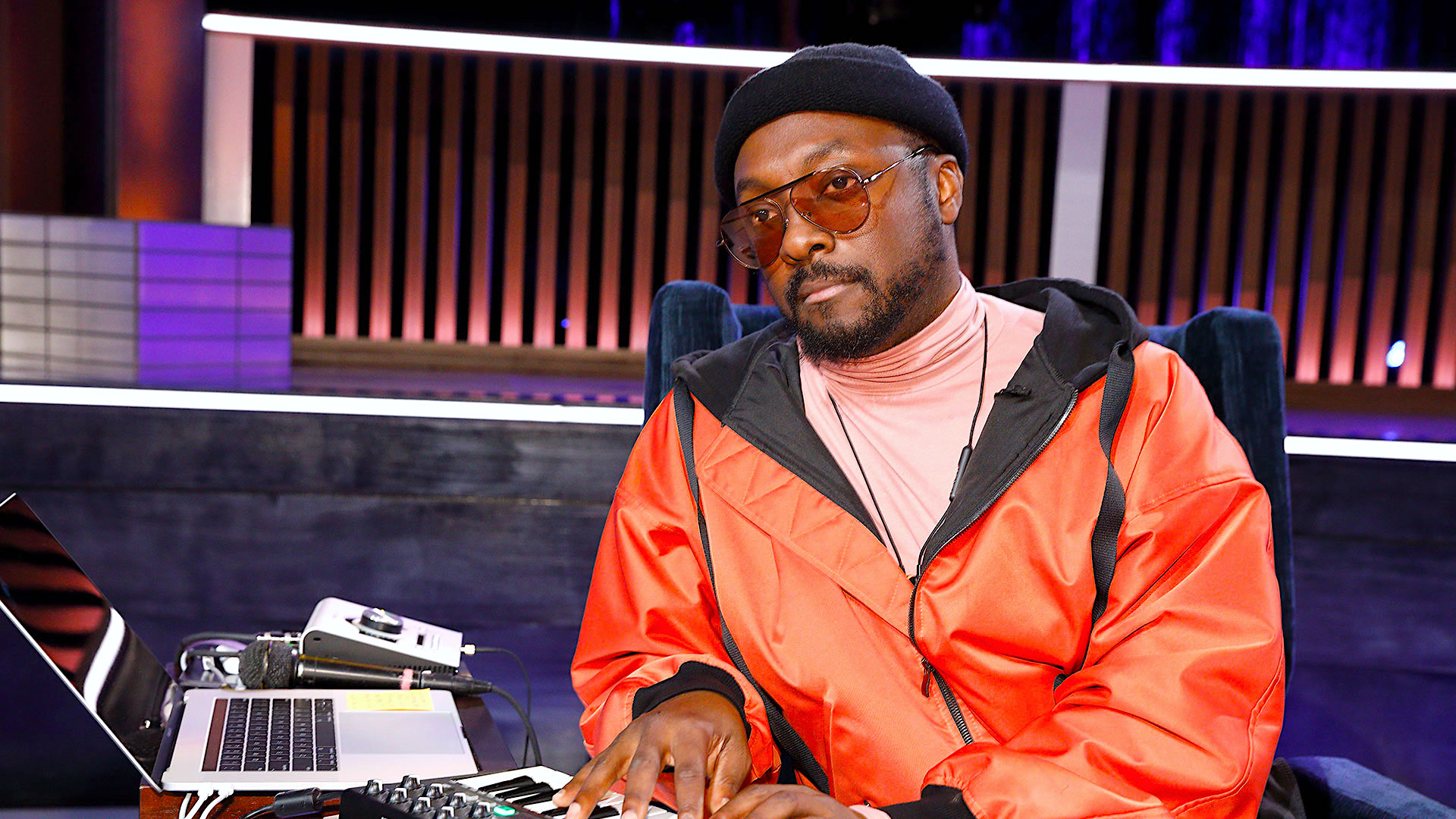 Watch Songland Episode: Will.i.am