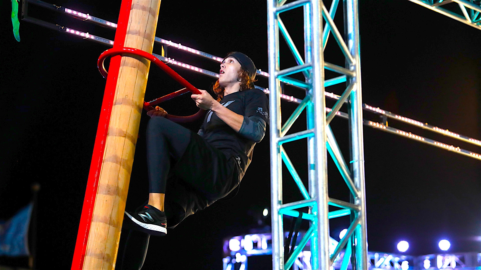 Watch American Ninja Warrior Current Preview: Next: A