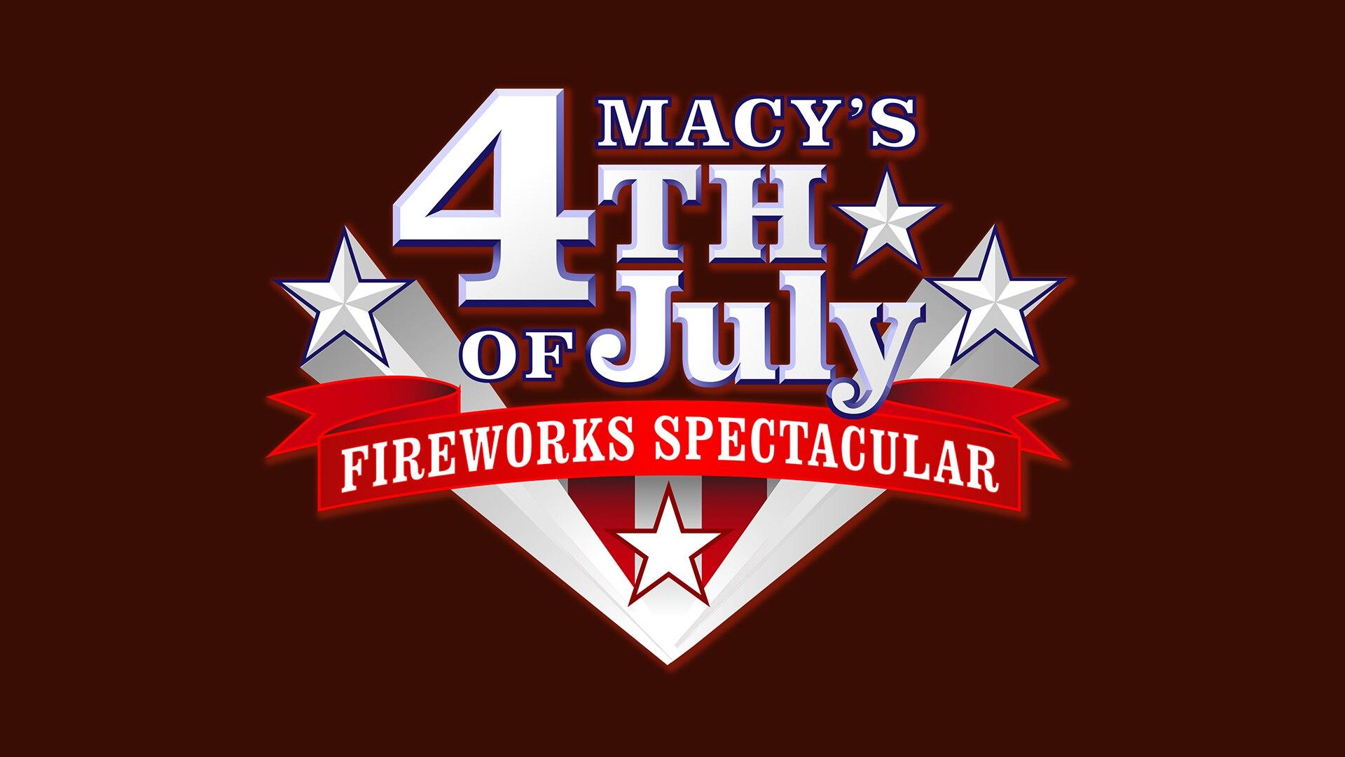 Macy's 4th of July - NBC com