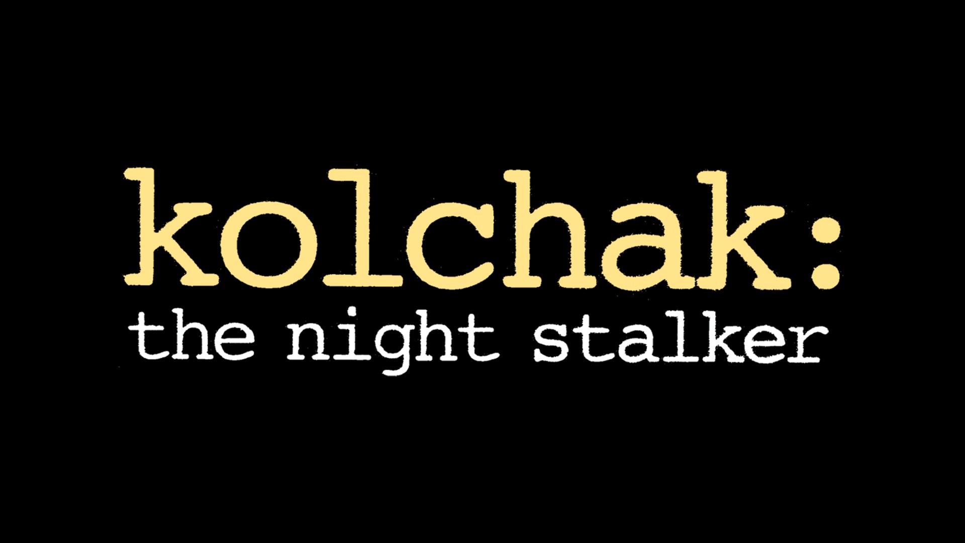 Kolchak: The Night Stalker on FREECABLE TV