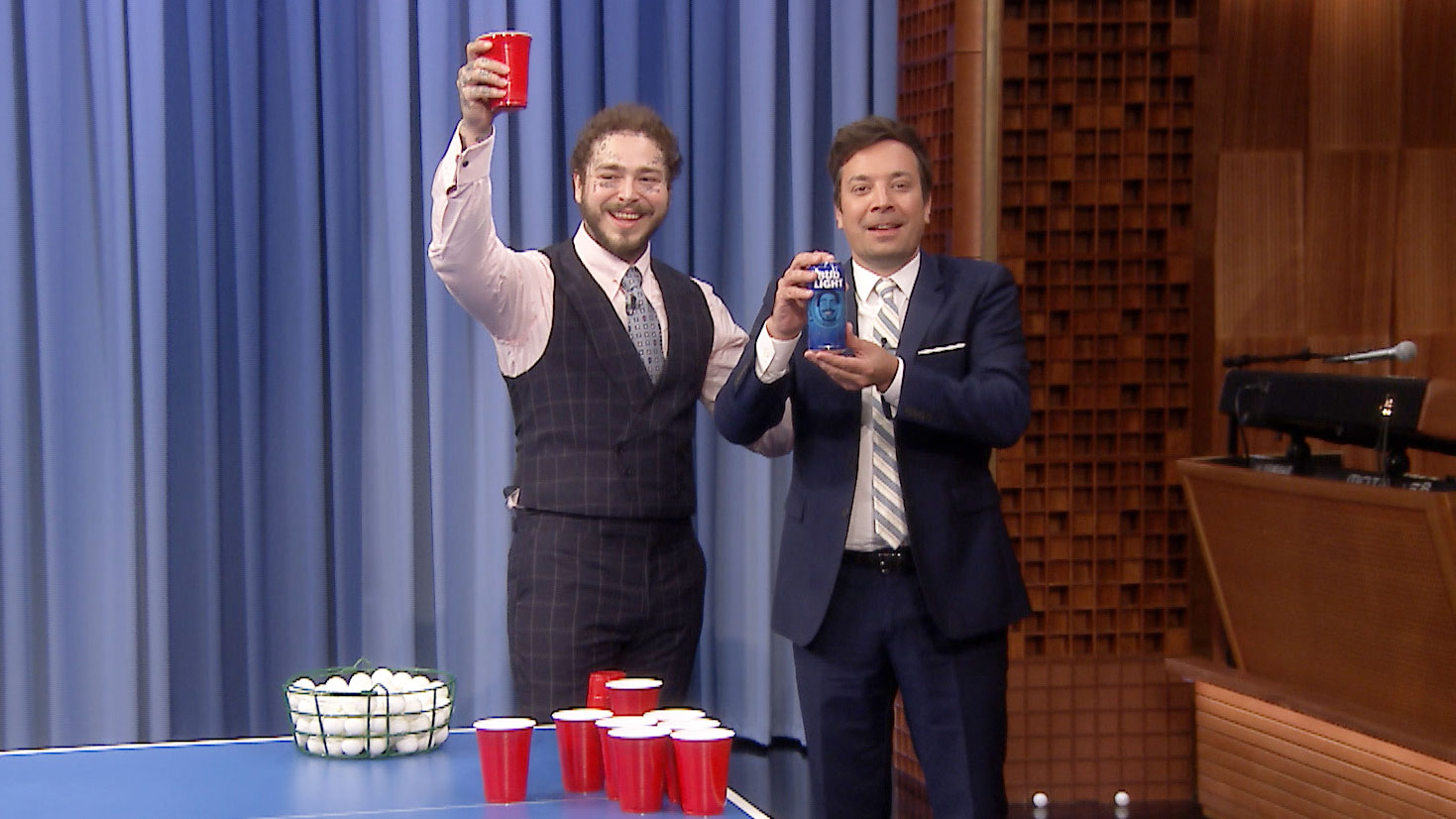 Sports Clips Austin >> Watch The Tonight Show Starring Jimmy Fallon Highlight ...