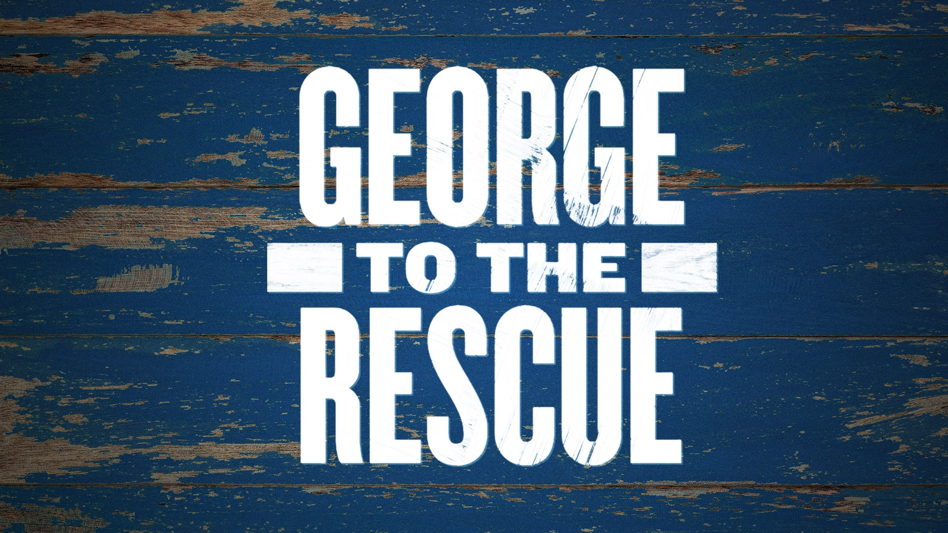 George to the Rescue on FREECABLE TV