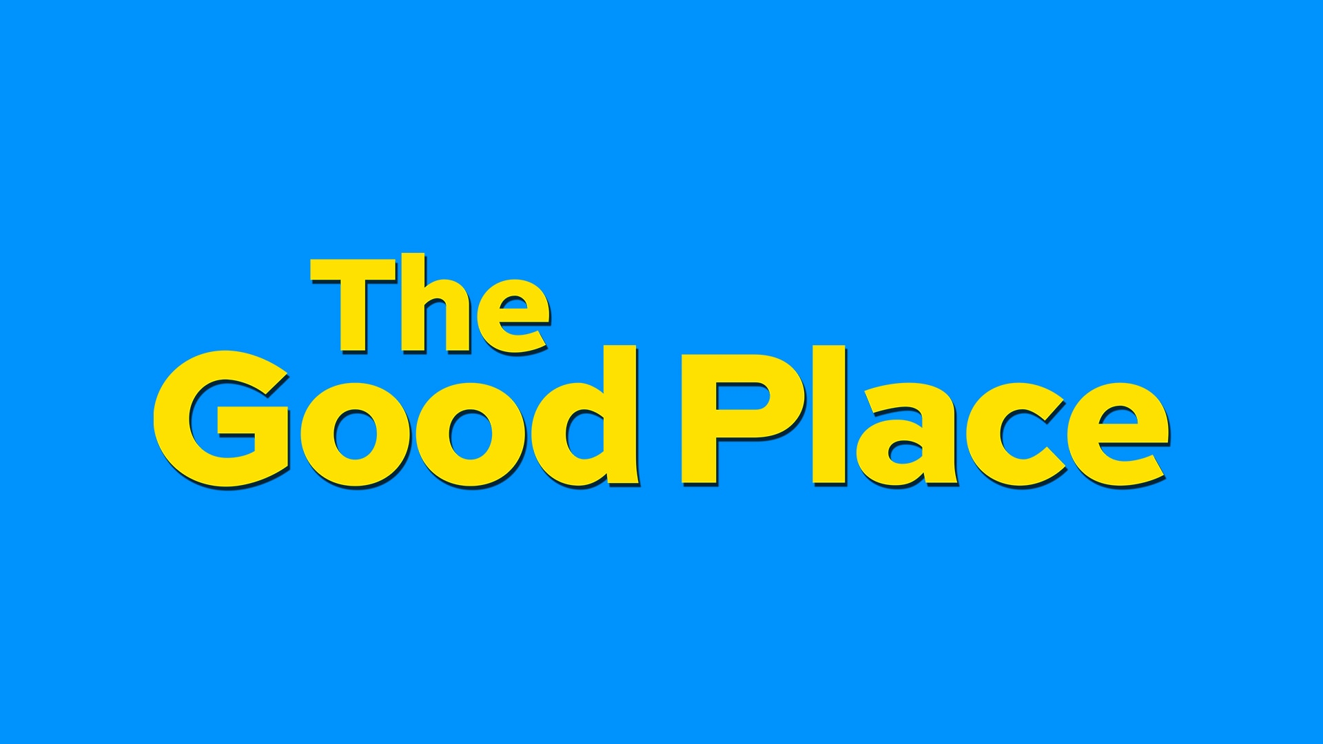 The Good Place on FREECABLE TV