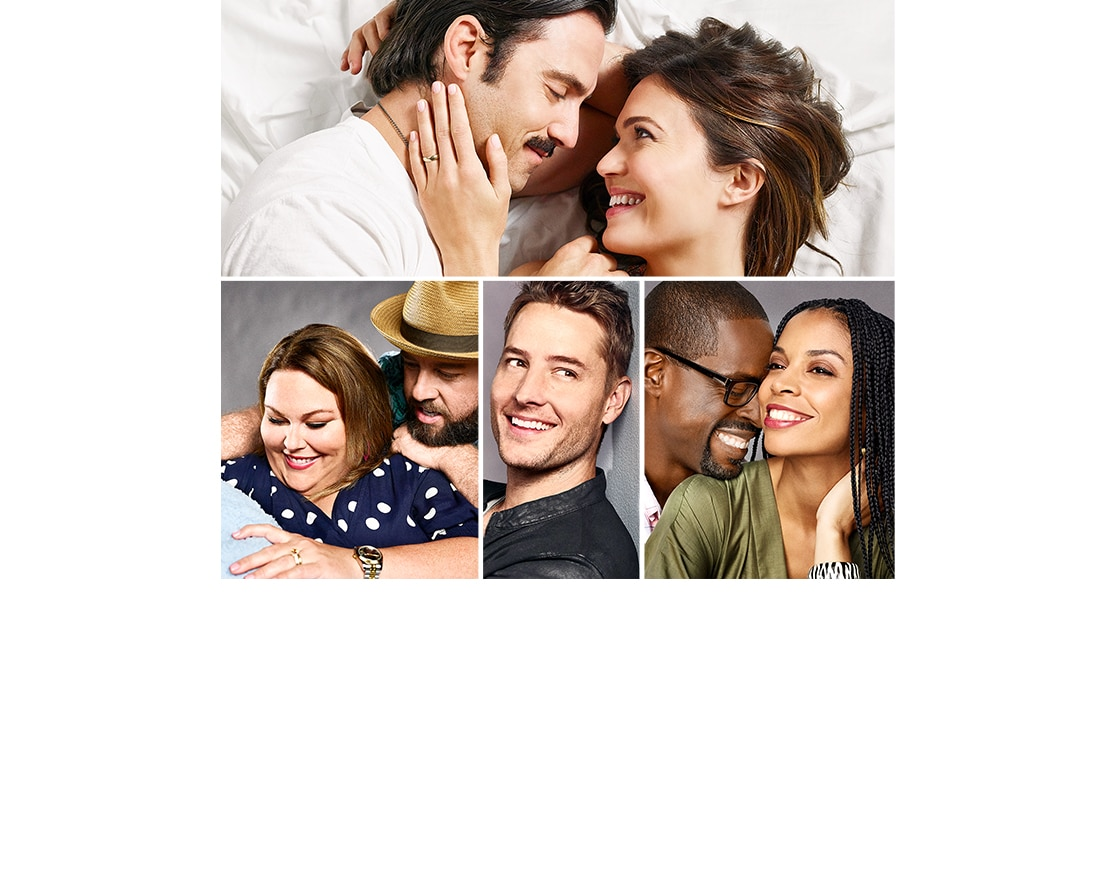 This Is Us Season 2 Episodes - NBC com