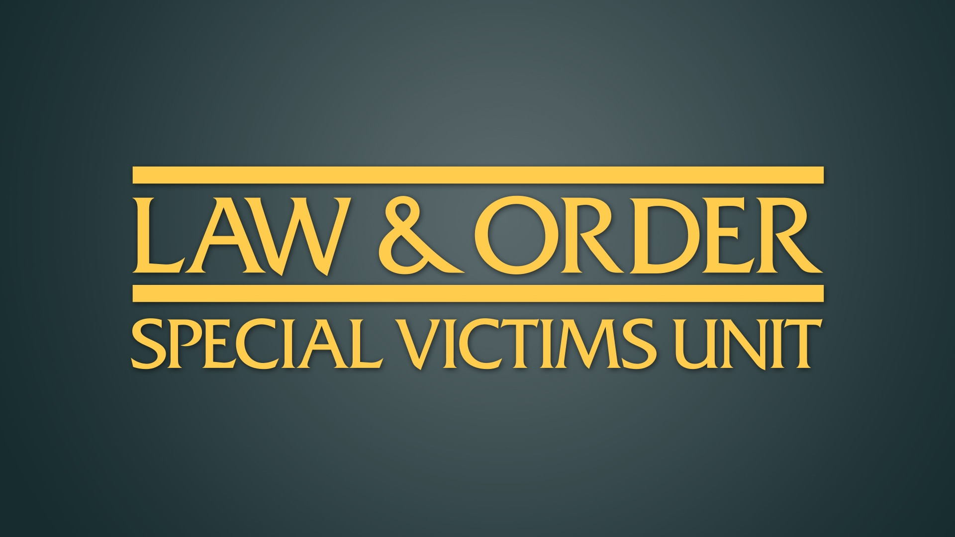 Law & Order: Special Victims Unit - NBC com