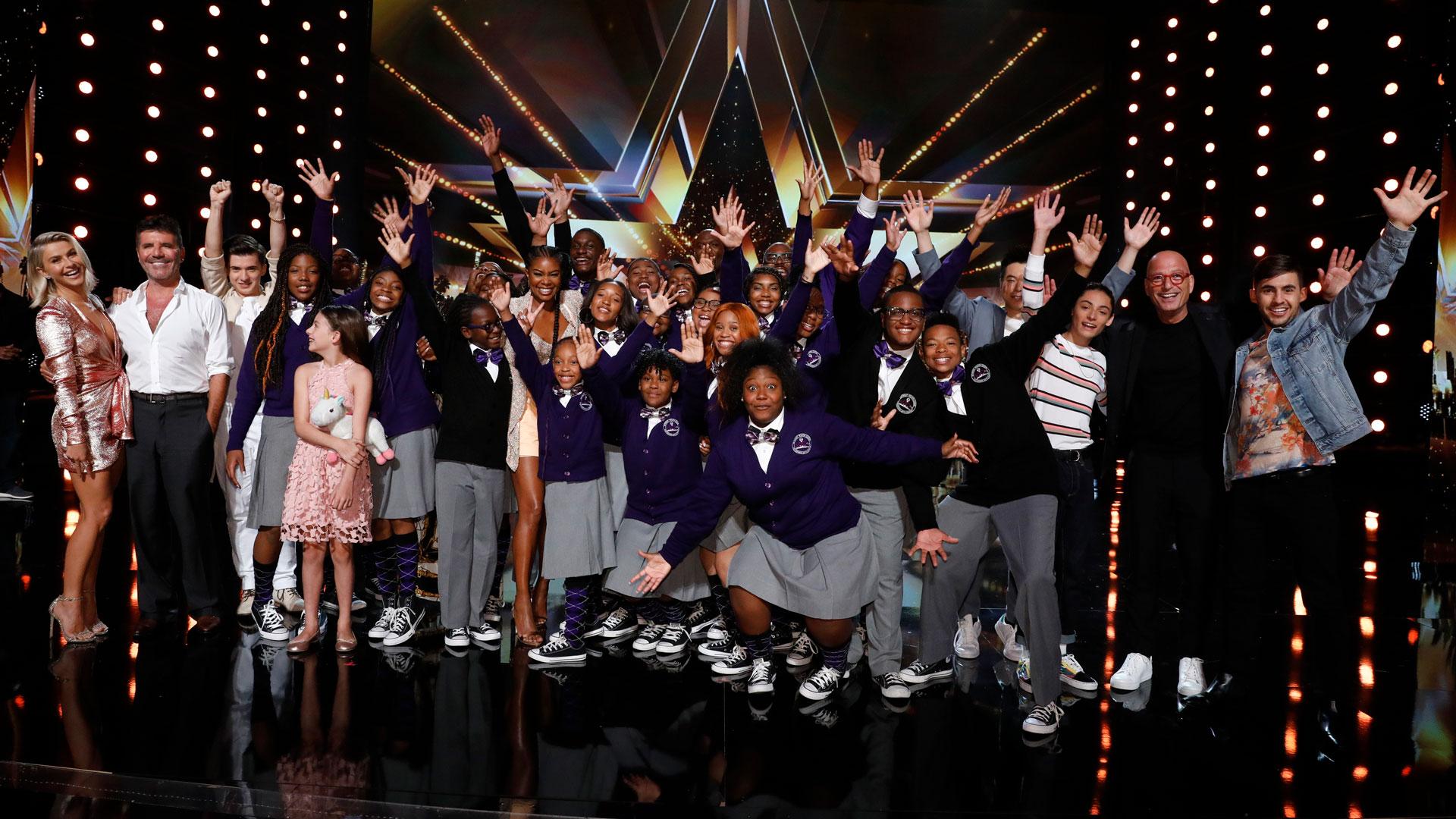 America's Got Talent Season 14 Episodes - NBC com