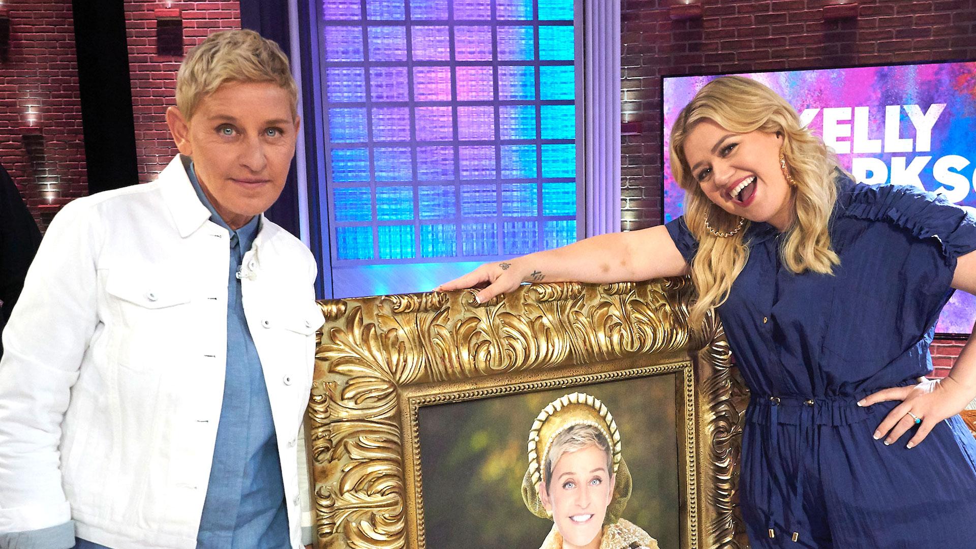 The Ellen DeGeneres Show (season 10) - Wikipedia