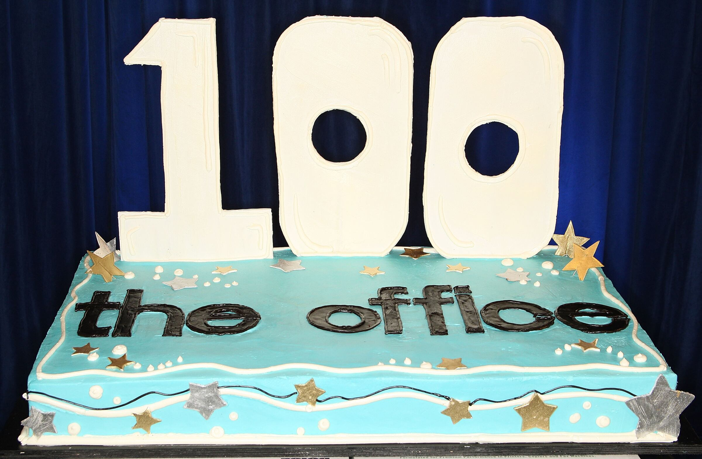 """The Office"" 100th Episode Celebration"