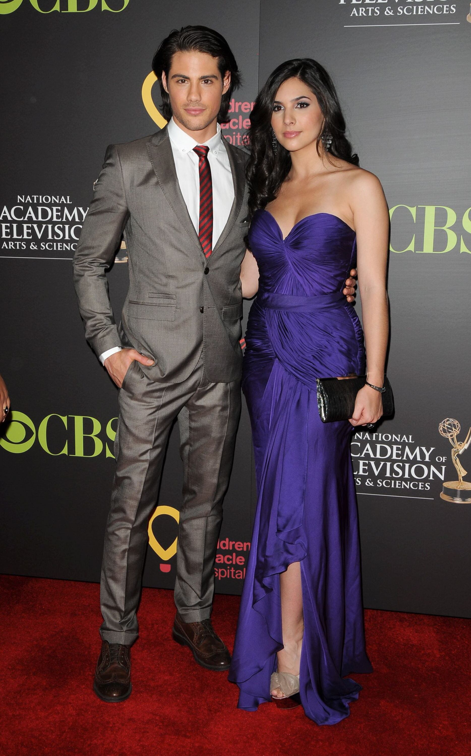 38th Annual Daytime Emmy Awards - Arrivals