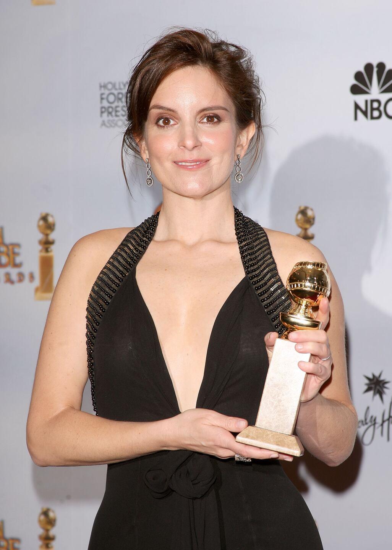 The 66th Annual Golden Globe Awards - Press Room