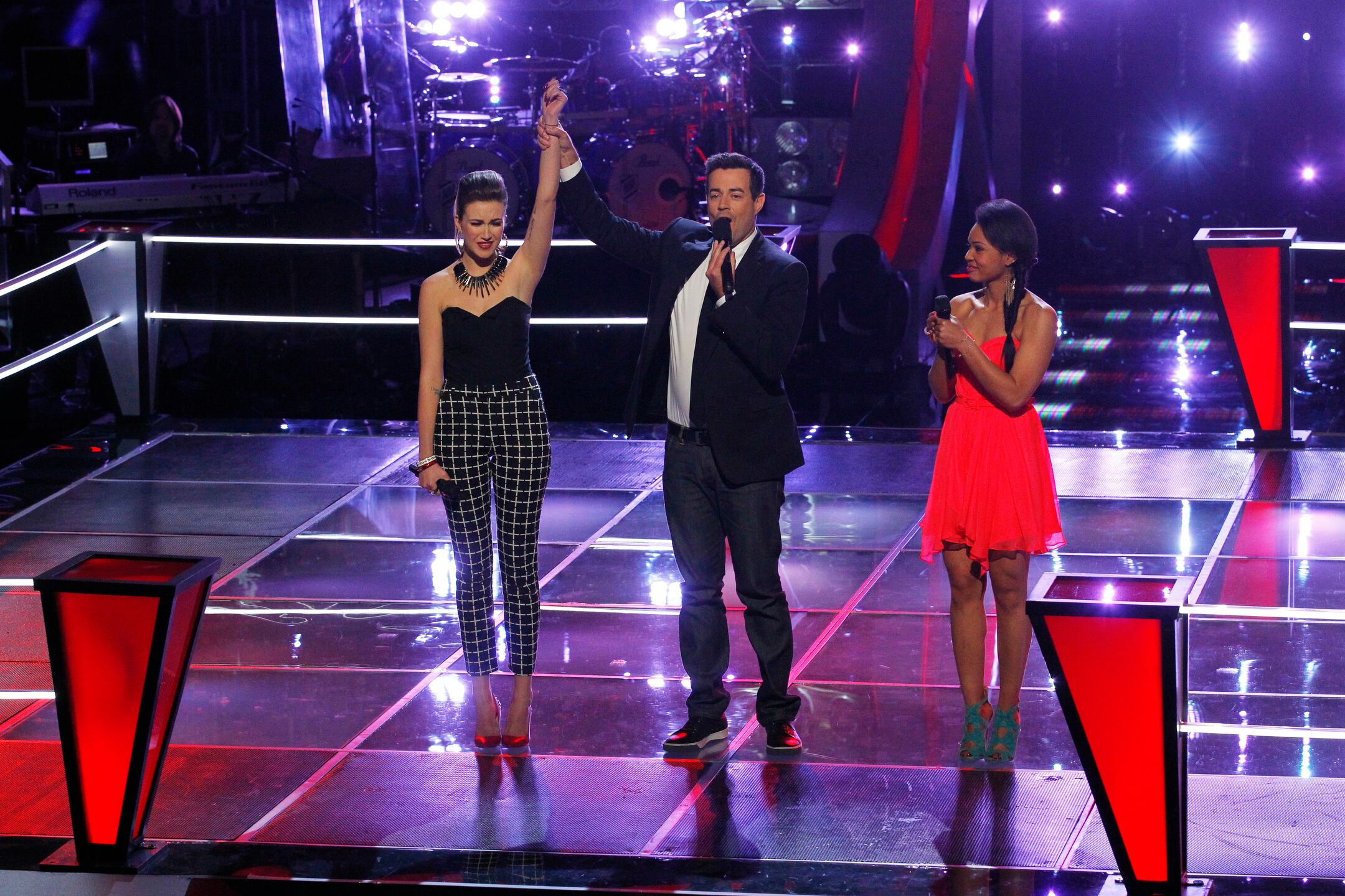 The Voice - Season 4