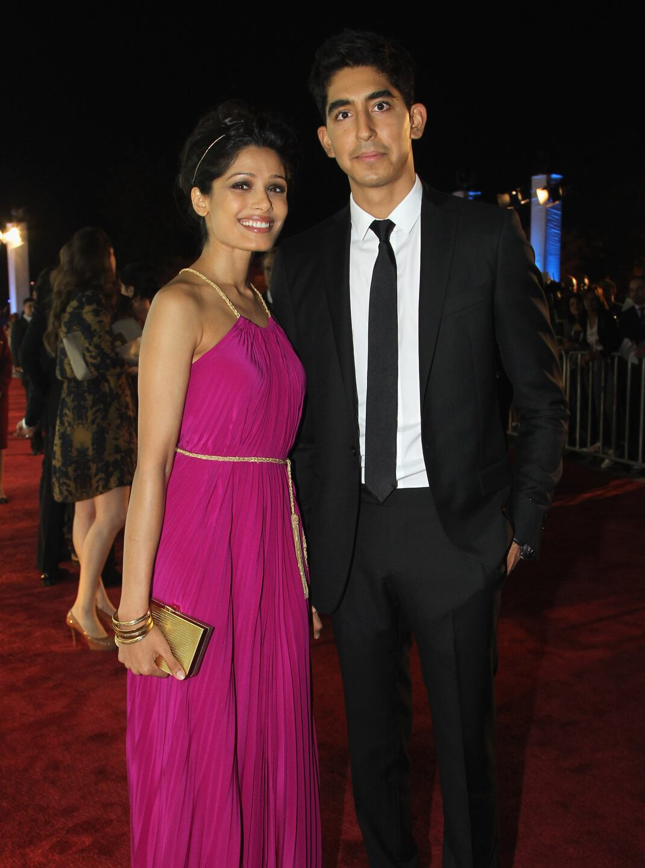 2011 Doha Tribeca Film Festival - Day 1