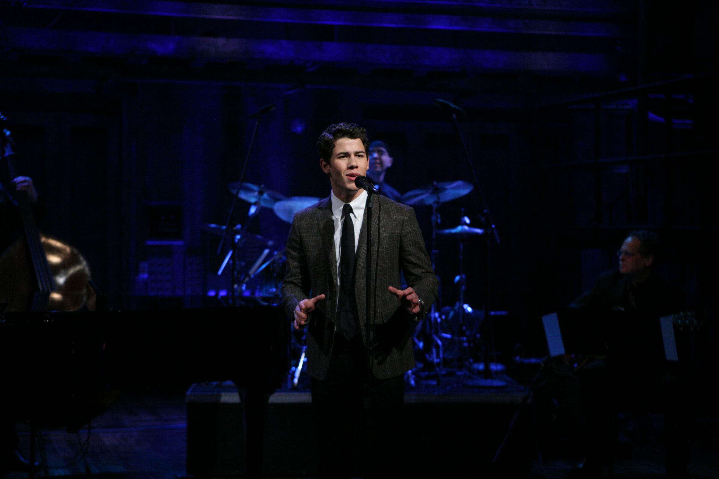 Late Night with Jimmy Fallon - Season 3