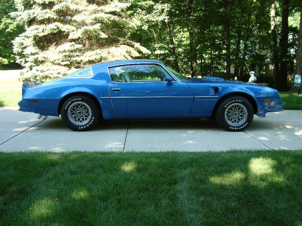 1978 - Pontiac - Pontiac
