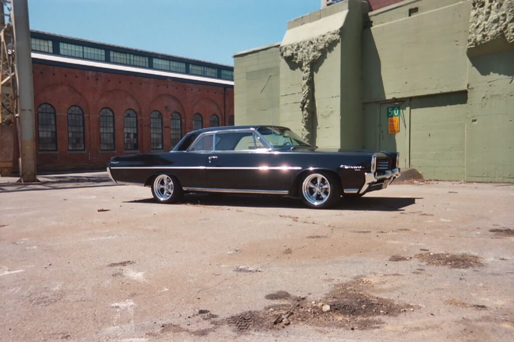 1964 - Pontiac - Pontiac