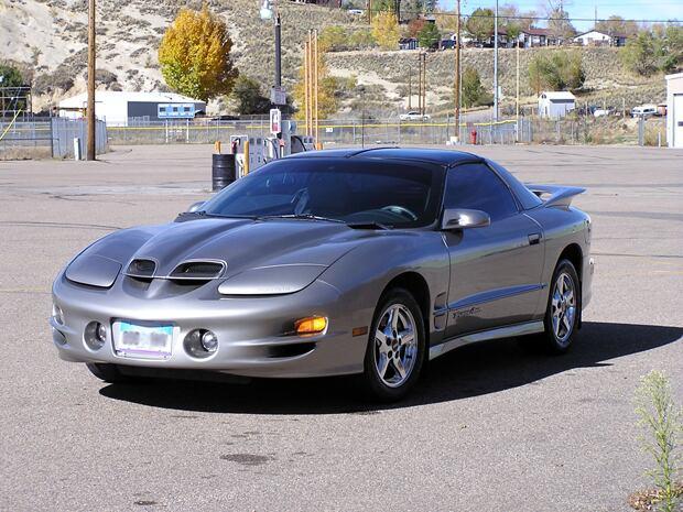 1999 - Pontiac, Trans Am