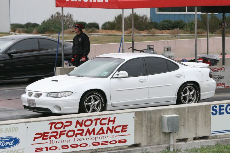 1999 - Pontiac, Grand Prix GT