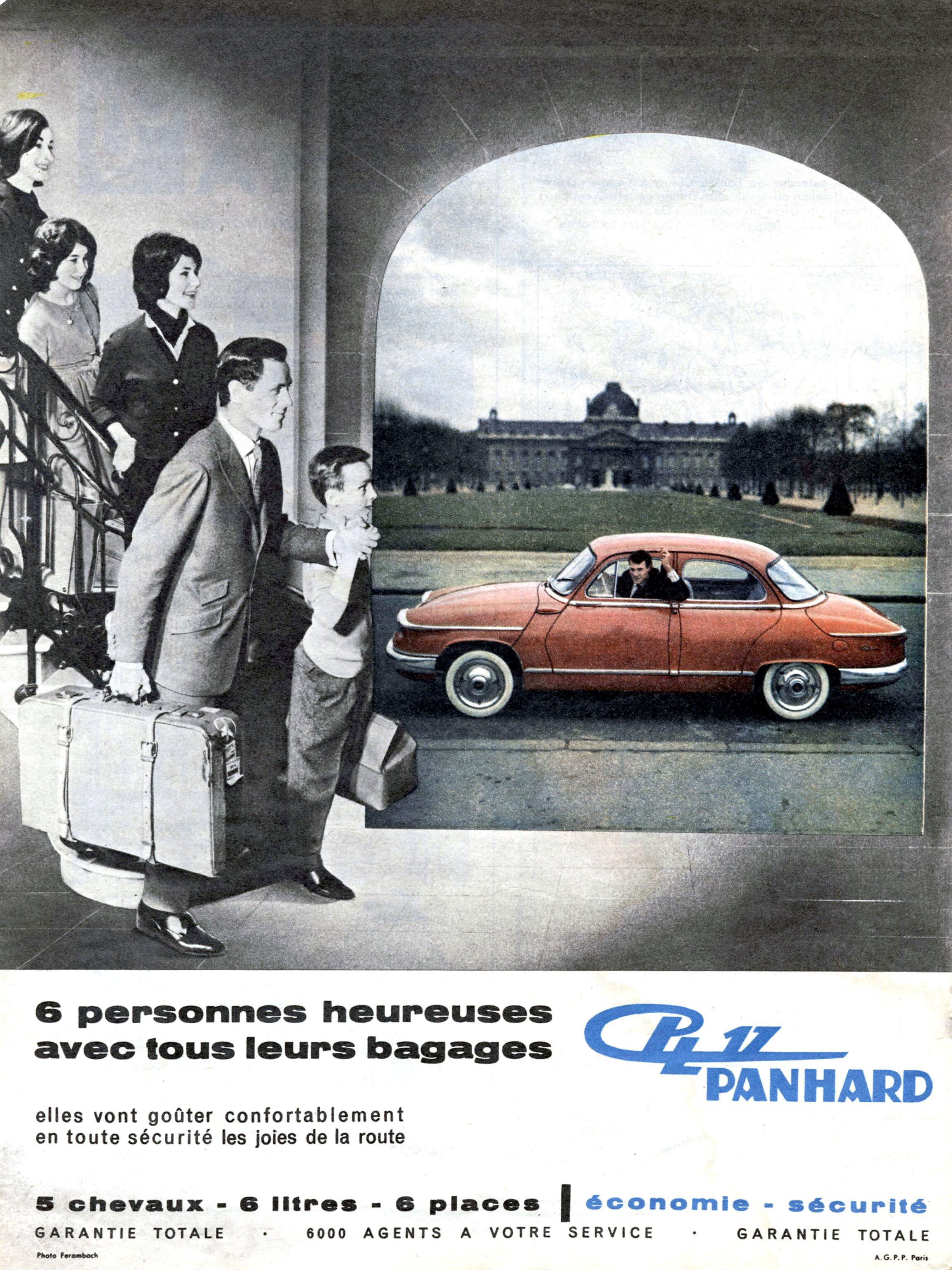 Panhard PL17