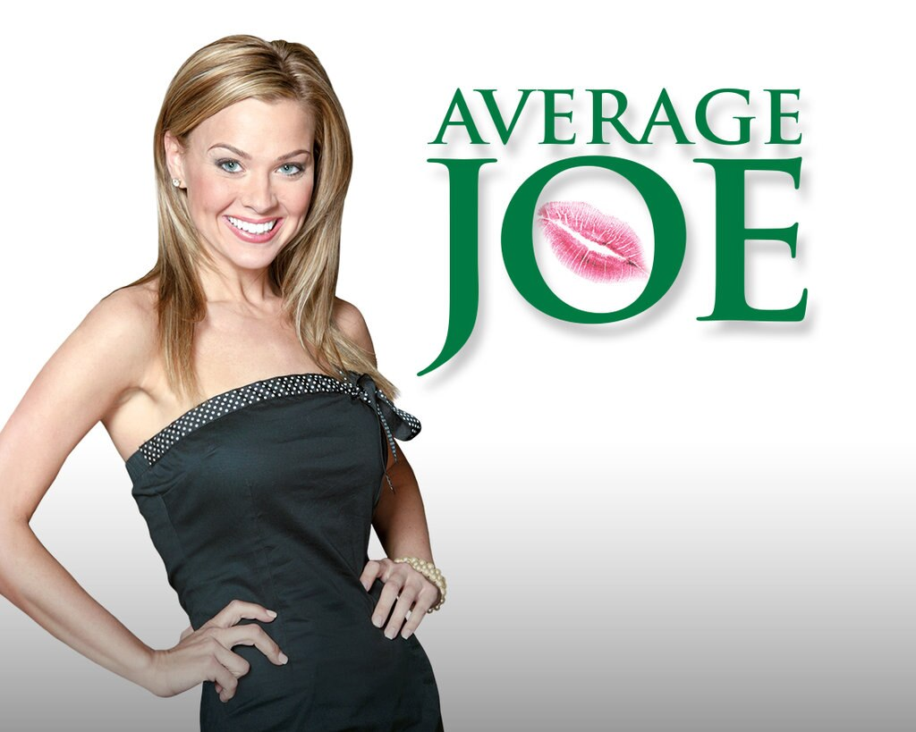 Average Joe Responsive Key Art Dynamic Lead Slide