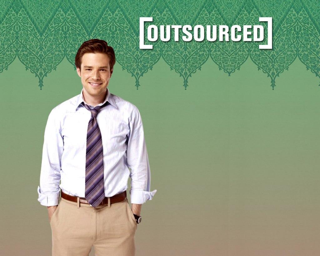 Outsourced Responsive Key Art Dynamic Lead Slide