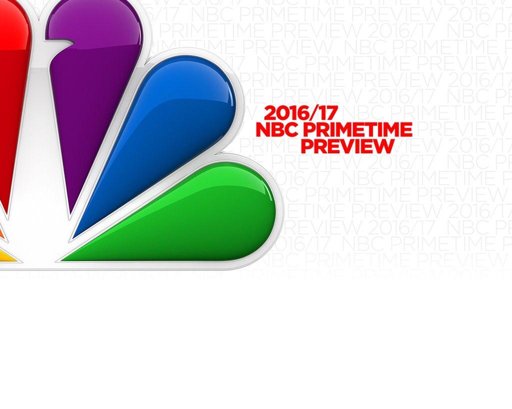 NBC Primetime Preview Responsive Key Art Dynamic Lead Slide