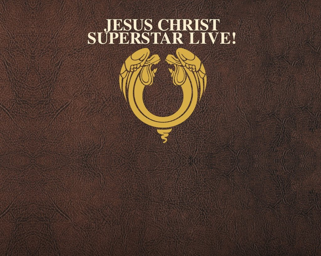 Jesus Christ Superstar - Upfront
