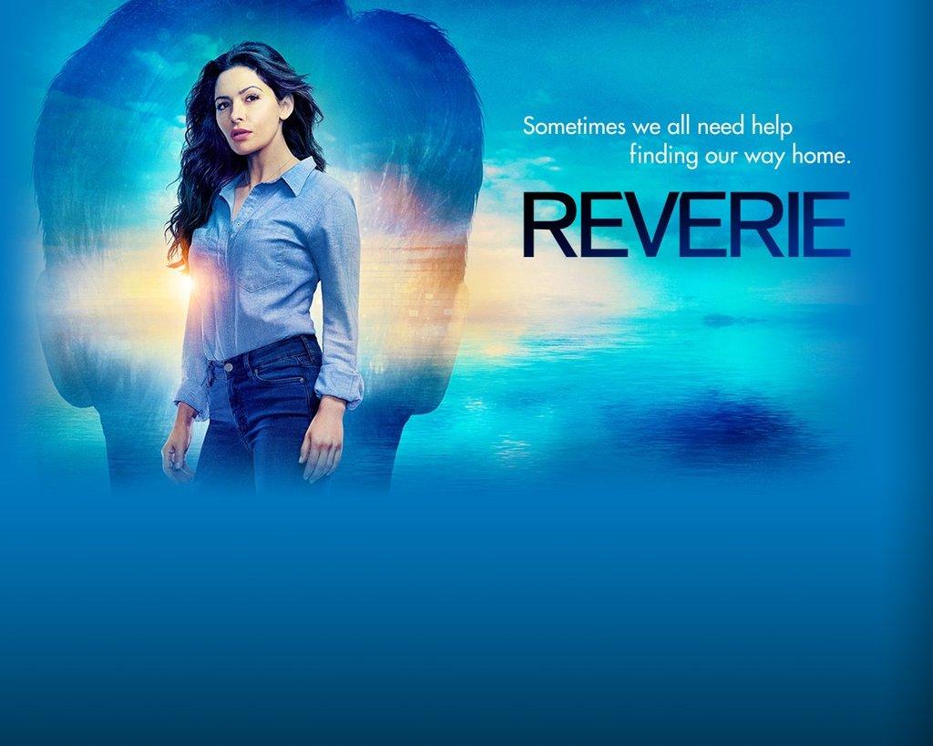Reverie - Upfront