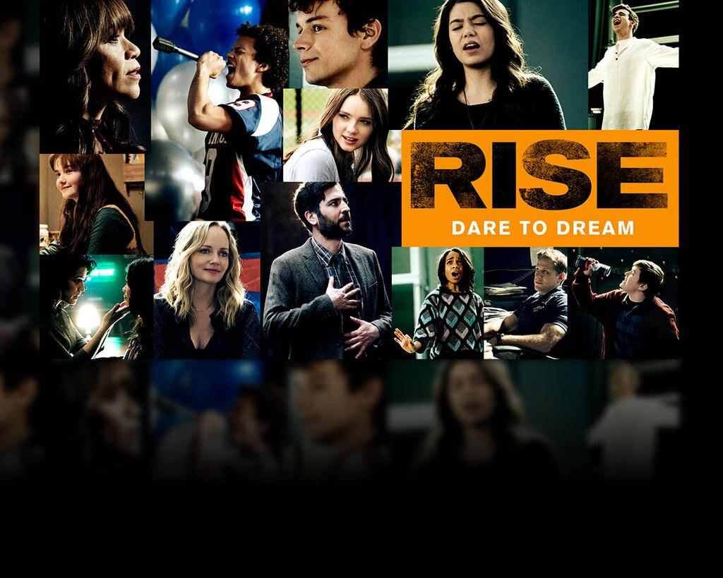 Rise - Upfront