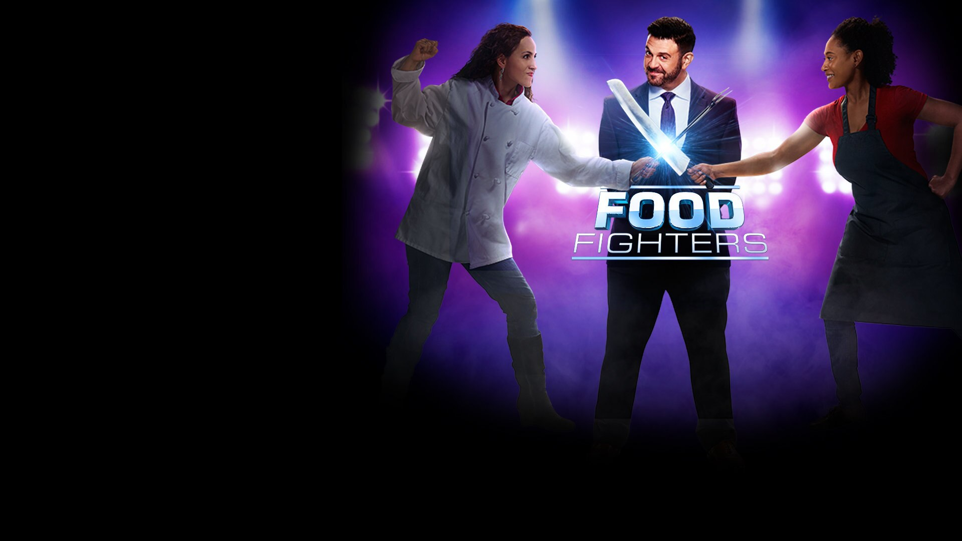 Food Fighters - New Site - Hero 1