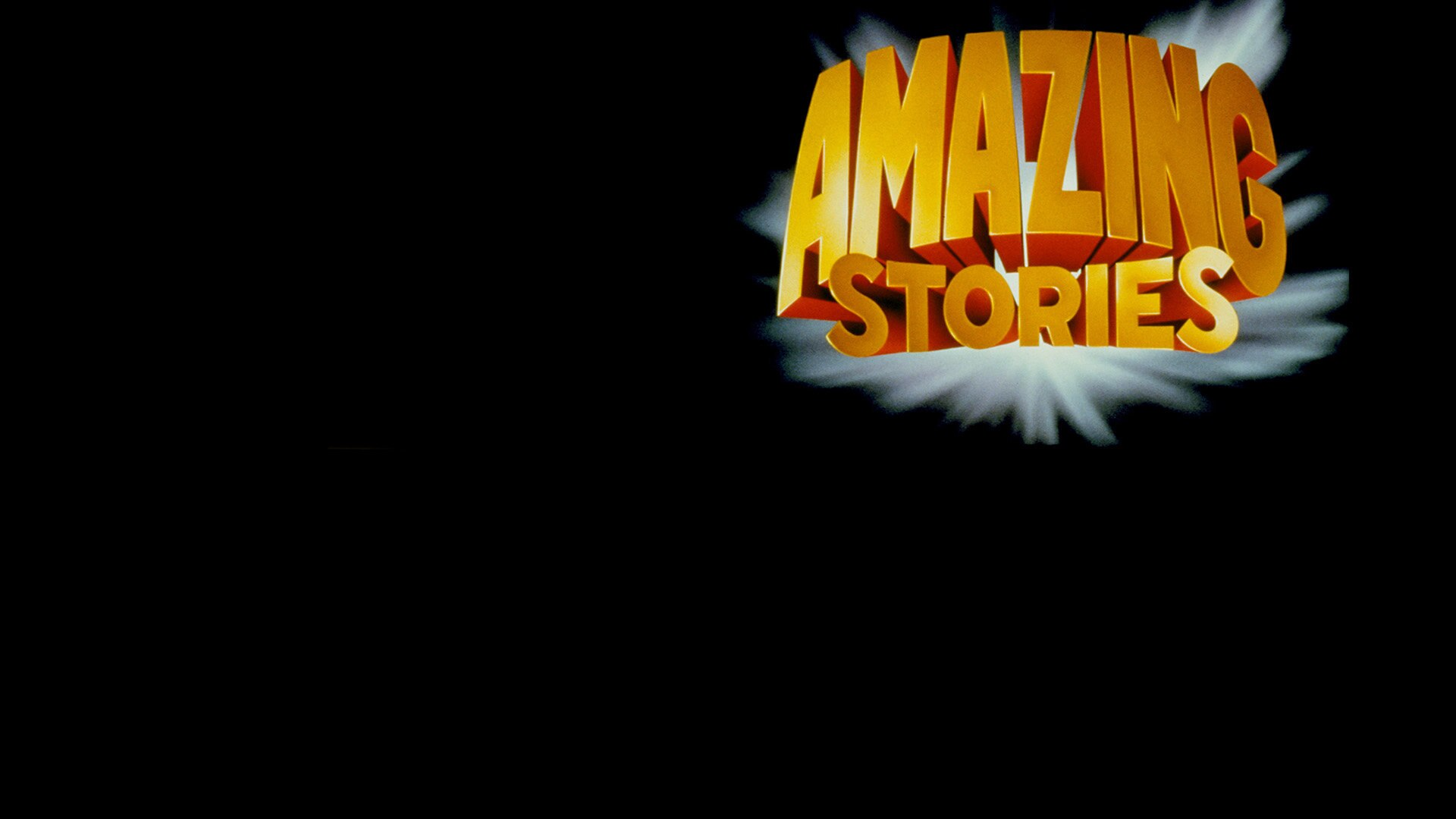 Amazing Stories Responsive Key Art Dynamic Lead Slide