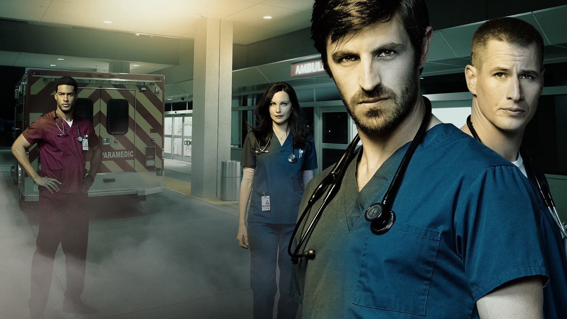 NBC Homepage - NEW SITE - Dynamic Lead Slide - The Night Shift