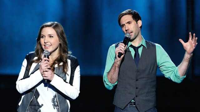 Head-to-Head: Michael Palascak vs. Taylor Tomlinson