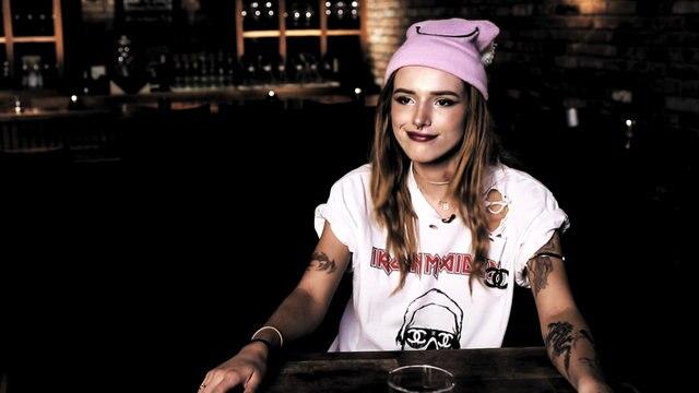 Bella Thorne, Bear Hands, Phoebe Waller-Bridge