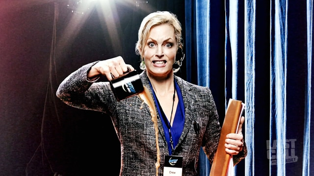 Ali Wentworth, The Appleseed Cast, Ben Younger