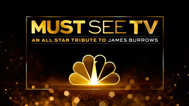 An All-Star Tribute to James Burrows