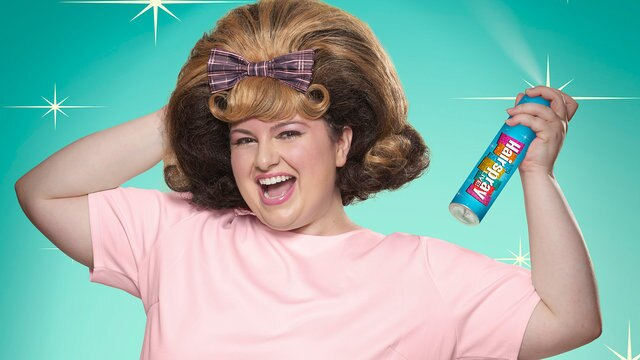 Look Who's Playing Tracy Turnblad in Hairspray Live!