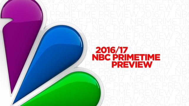 2016 NBC Fall Preview