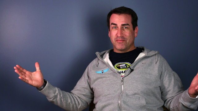 The Office Farewells: Rob Riggle