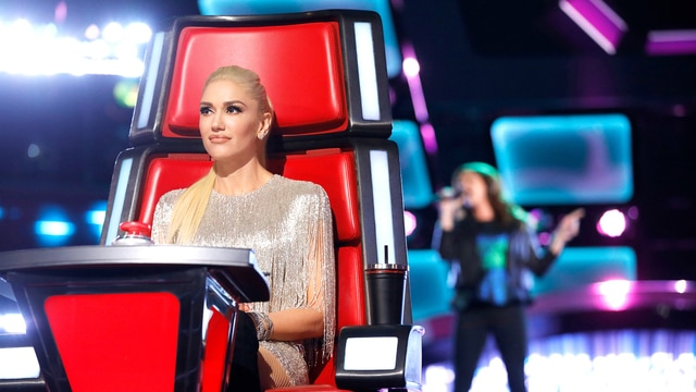 Blind Auditions Premiere, Night 2