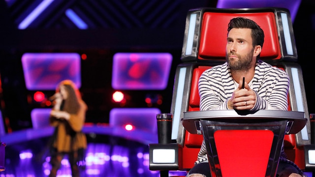 Blind Auditions Premiere, Night 3