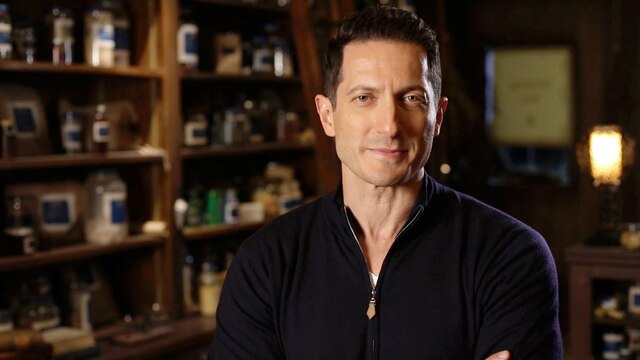 Grimm Memorable Moments: Sasha Roiz