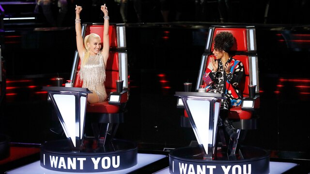 Best of the Blind Auditions