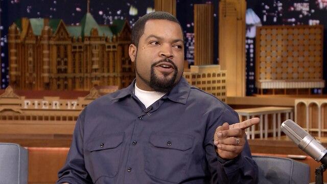 Ice Cube, Rachel Maddow, Khalid